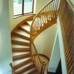 Hajjar Circular Stair 2