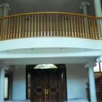 Hajjar Curved Balcony 1