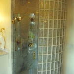 Hajjar Glass Shower