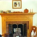 Turcott Fireplace