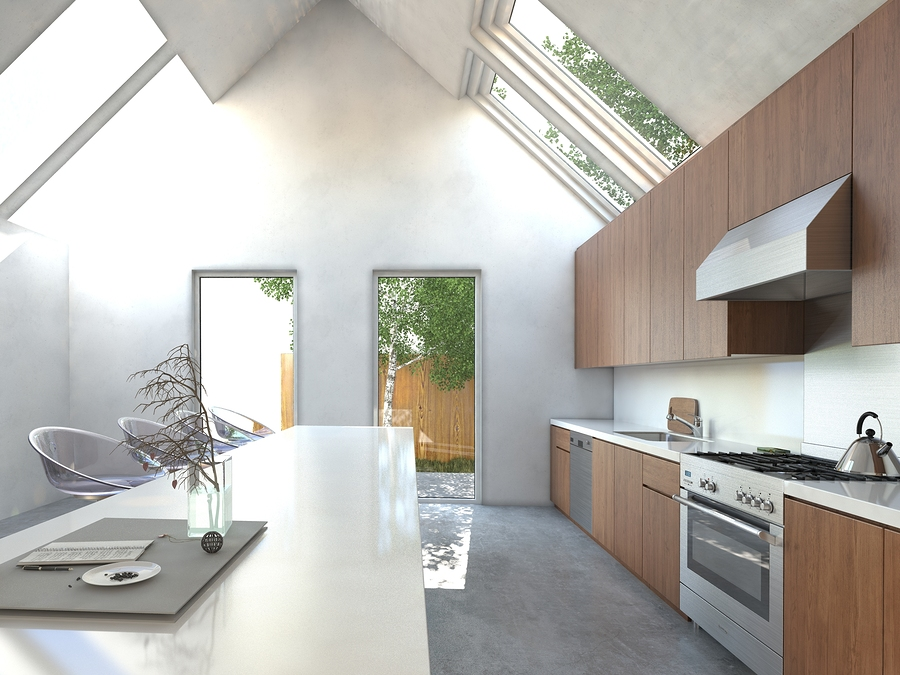 Kick Start Your Kitchen Remodel With These 4 Steps - Nailman ...